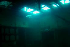 Inside USS Mohawk